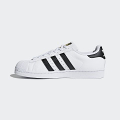 Adidas 阿迪达斯 三叶草 SUPERSTAR 男女 经典鞋