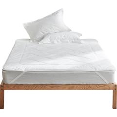 SUPRELLE防螨抗菌薄垫防滑床垫保护垫1.2/1.5/1.8m双人床