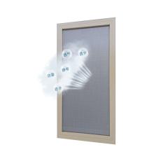 防雾霾纱窗防pm2.5防尘窗纱透气加密防水纱网纳米网防粉尘防蚊网