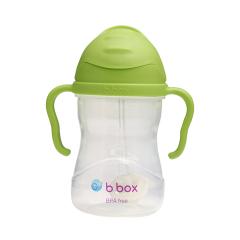 Bbox澳洲进口B.BOX儿童吸管杯三代重力球防漏防呛防摔饮水杯宝宝