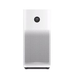 小米米家空气净化器2S家用室内办公智能氧吧除甲醛雾霾粉尘