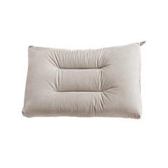 抗菌水洗羽丝绒枕芯